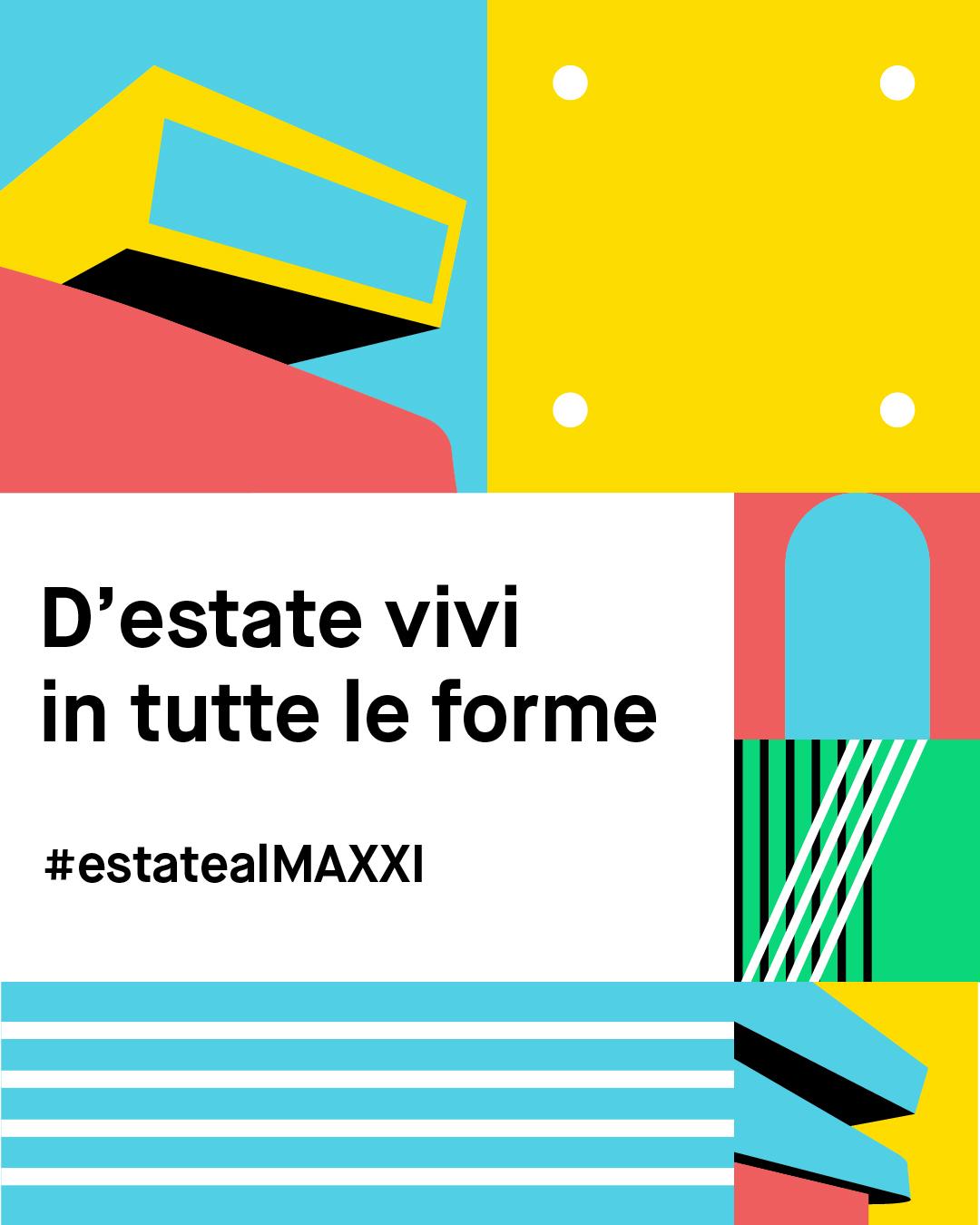 MAXXI Estate 2020