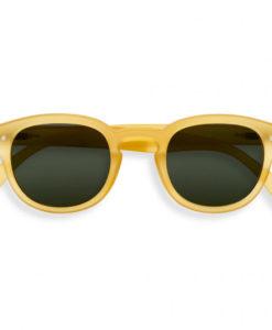 Occhiale Sun Mod. C colore: Yellow honey IZIPIZI