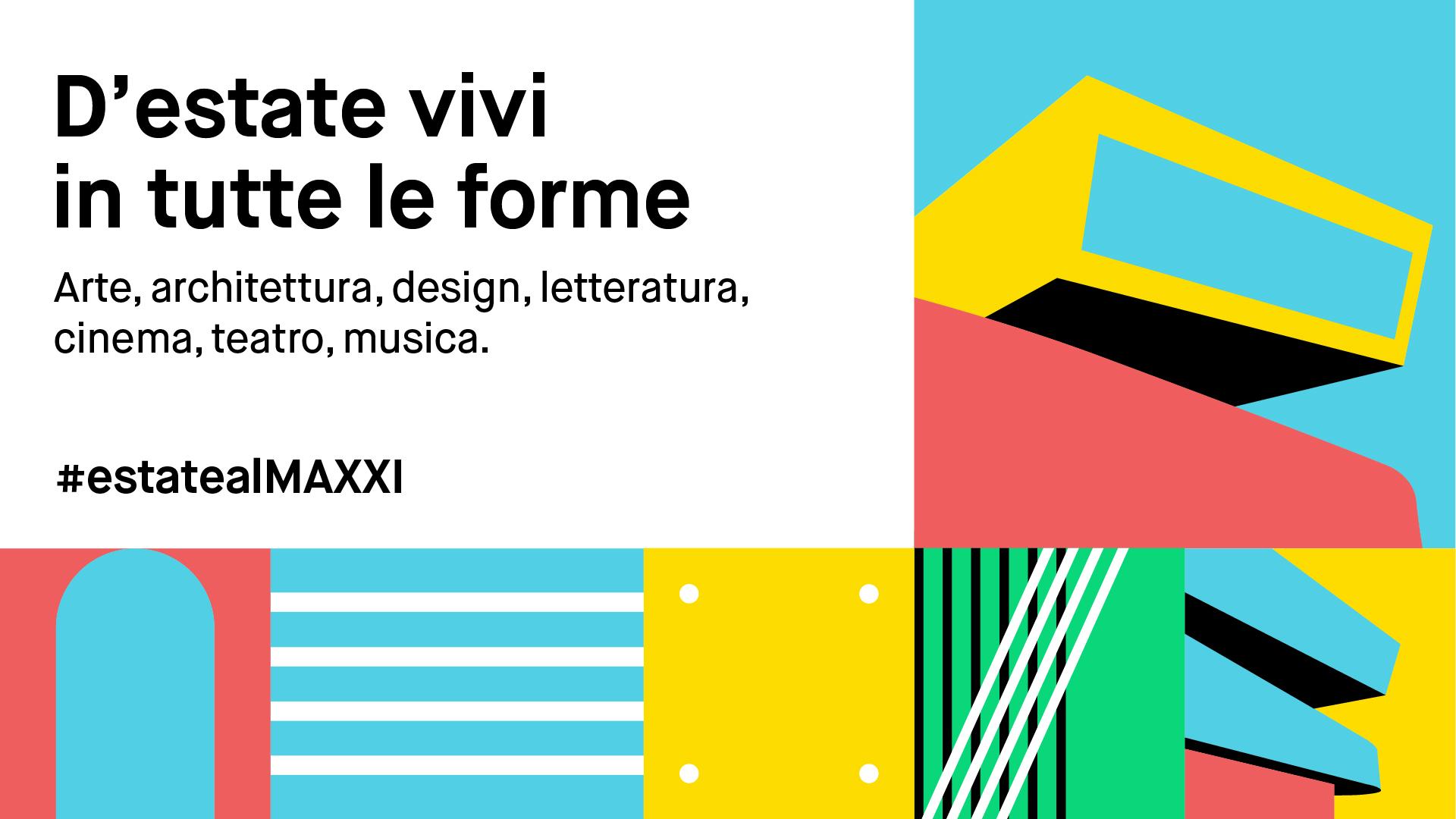 Estate Maxxi 2020