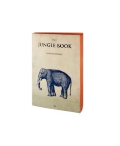 The Jungle Book Notebook Slow Design Libri Muti