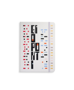 Gio Ponti Notebook MAXXI