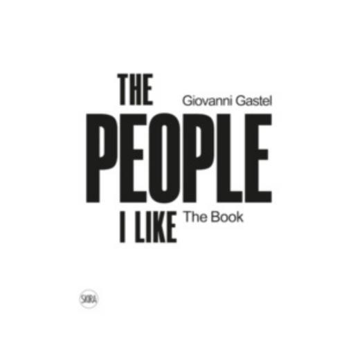 The People I Like Gastel